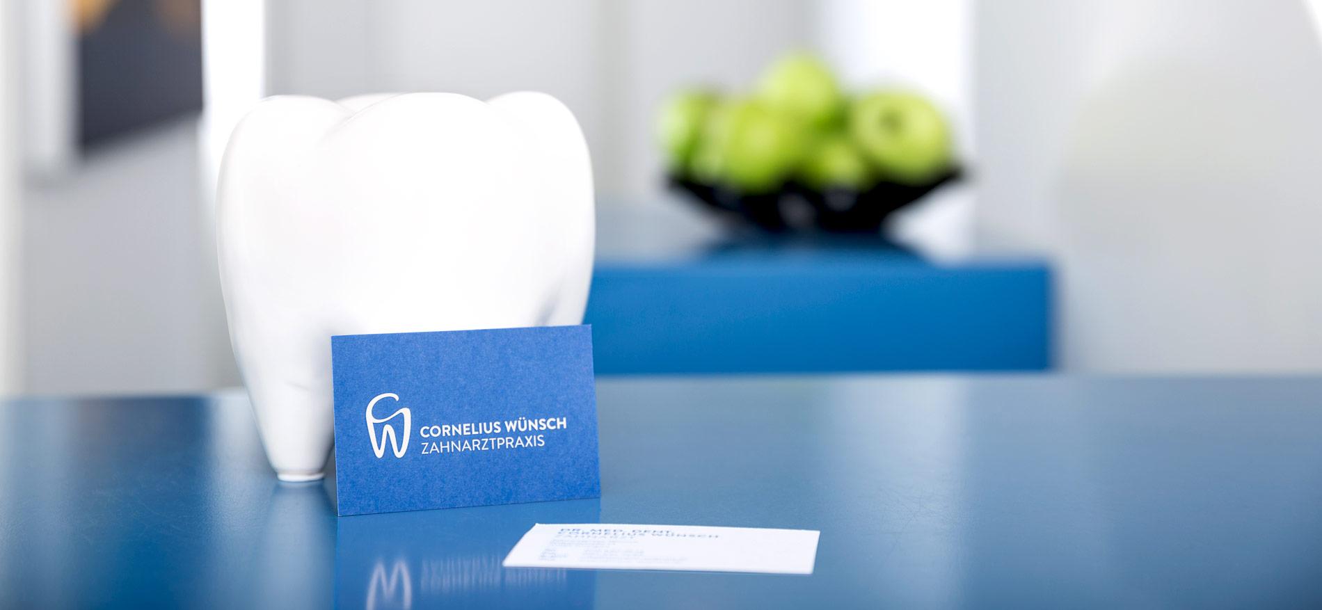 Zahnarztpraxis Wünsch – Stuttgart - Datenschutzerklärung 1