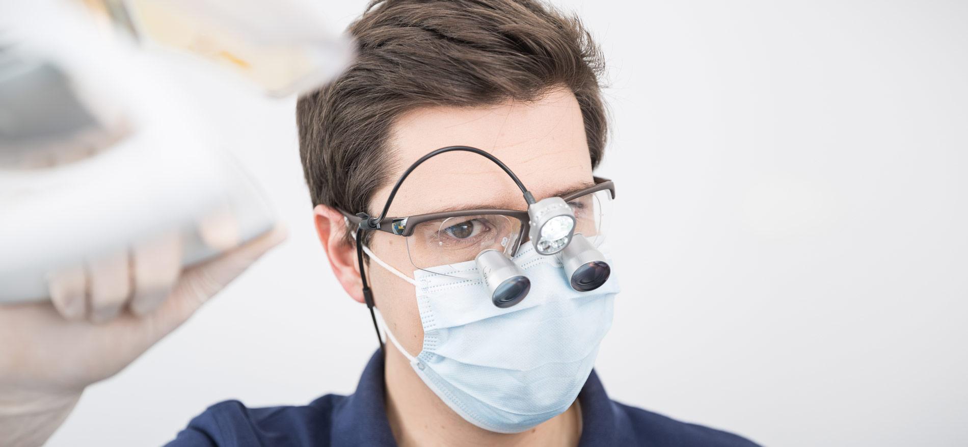 Zahnarztpraxis Wünsch – Stuttgart - Parodontologie 1
